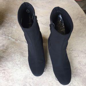 Mephisto Lucila Gore-Tex Boot Size 5